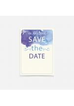 Carte d'invitation