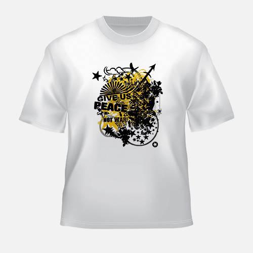 Transfert T-Shirt