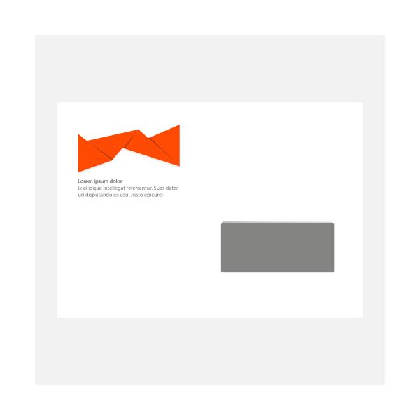 Enveloppes C5 sans fenêtre