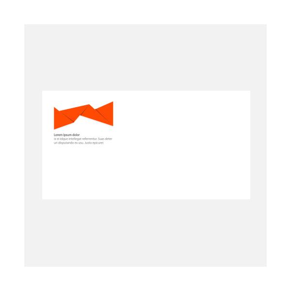 Enveloppes C5/6  sans fenêtre