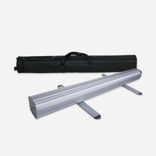 Etuis de rangement et structure Rollup