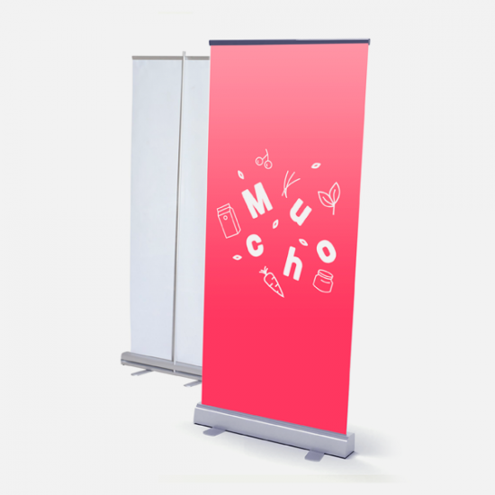 Roll-up 80x200 cm HIT
